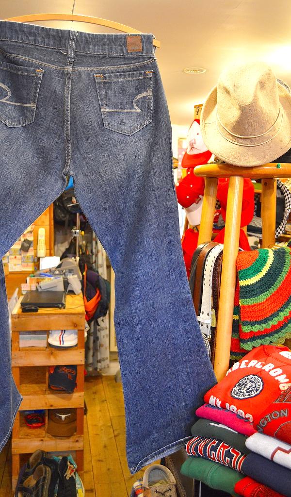 Jeans SALE画像ジーンズセール画像@古着屋カチカチ04