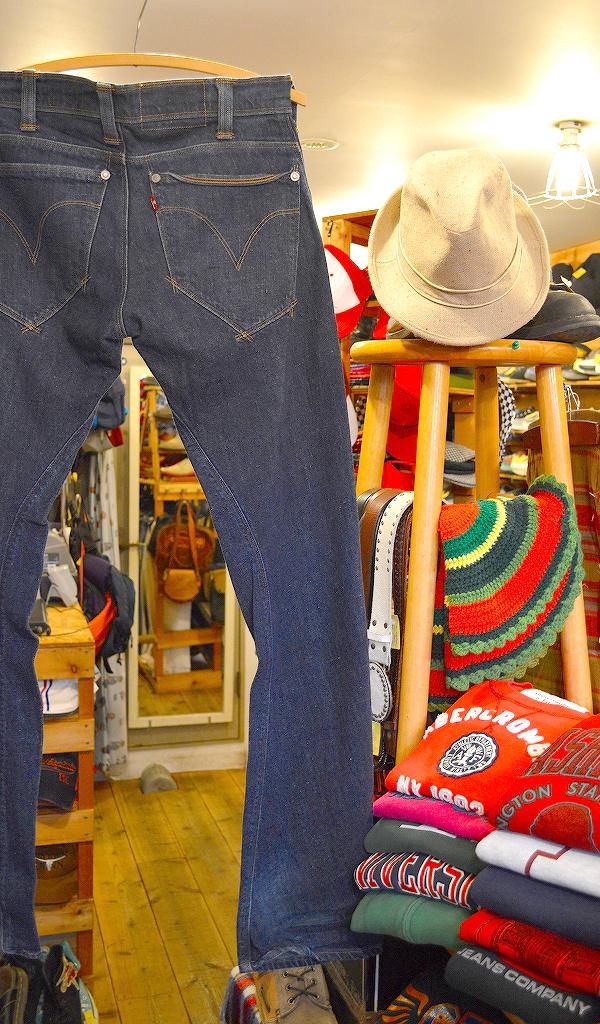 Jeans SALE画像ジーンズセール画像@古着屋カチカチ05
