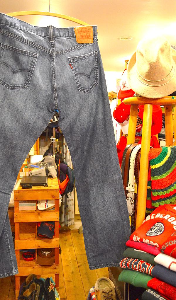 Jeans SALE画像ジーンズセール画像@古着屋カチカチ06