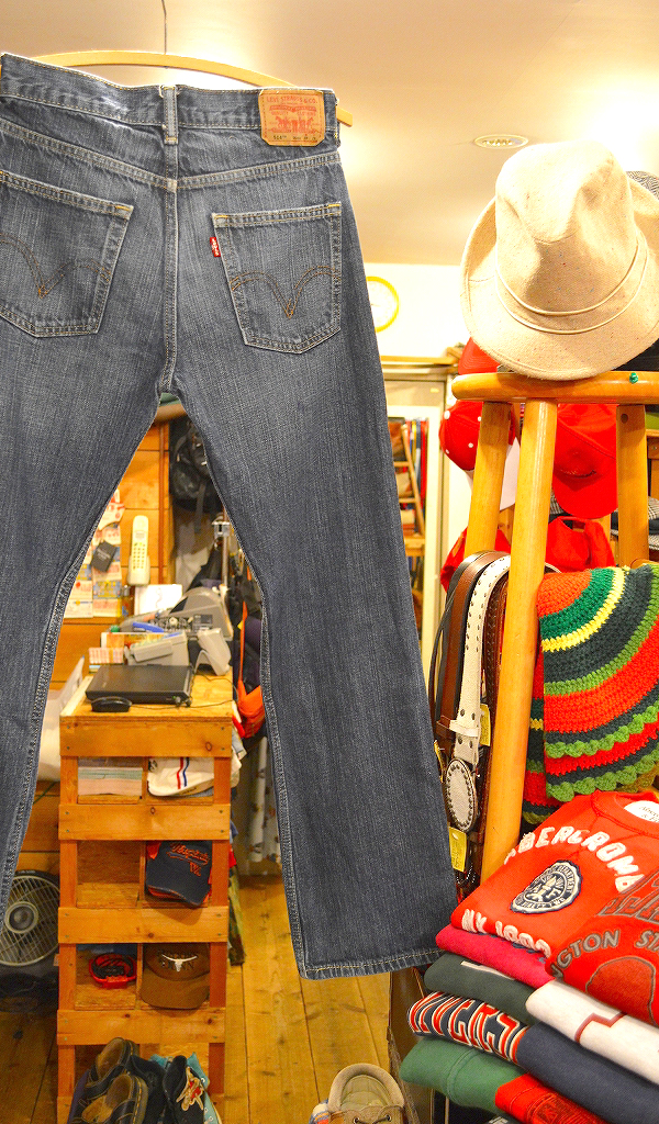 Jeans SALE画像ジーンズセール画像@古着屋カチカチ08