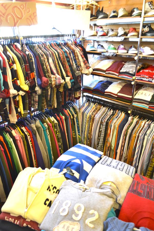 店内セールSALE画像@古着屋カチカチ2