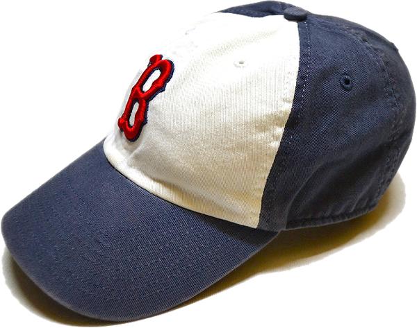 帽子ベースボールキャップ画像@古着屋カチカチ (3)