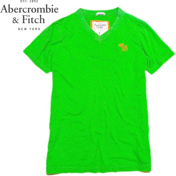 UsedアバクロAFビンテージTシャツ画像@古着屋カチカチ01