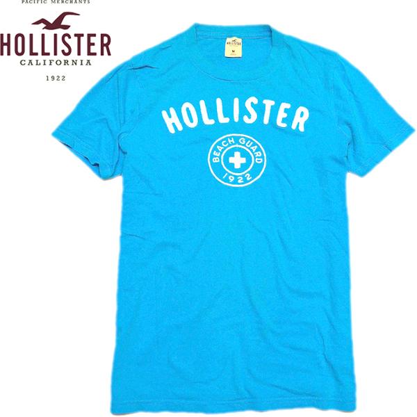 Hollister TeesホリスターTシャツ画像@古着屋カチカチ01