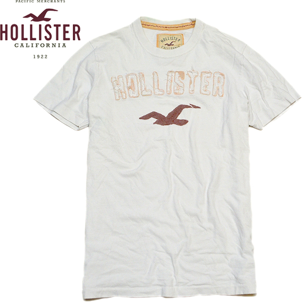 Hollister TeesホリスターTシャツ画像@古着屋カチカチ02