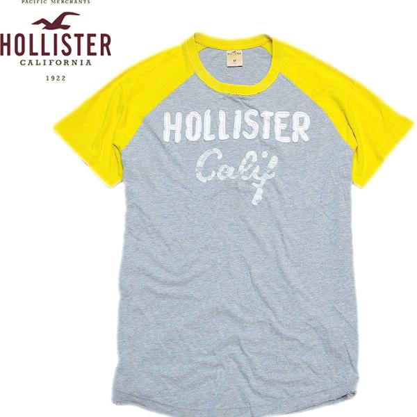 Hollister TeesホリスターTシャツ画像@古着屋カチカチ07