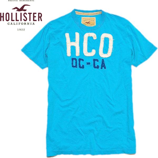 Hollister TeesホリスターTシャツ画像@古着屋カチカチ08