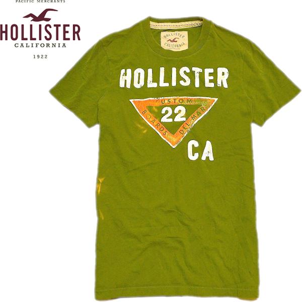 Hollister TeesホリスターTシャツ画像@古着屋カチカチ09