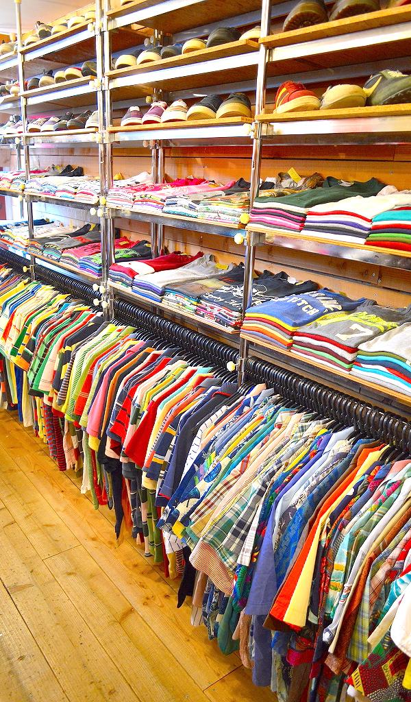 古着屋カチカチ Used clothing shop in Tokyo02