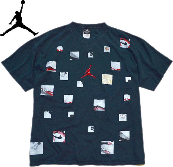 Jordan TeesジョーダンTシャツ画像@古着屋カチカチ05