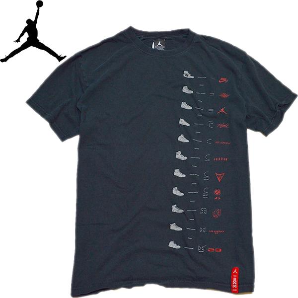 Jordan TeesジョーダンTシャツ画像@古着屋カチカチ06