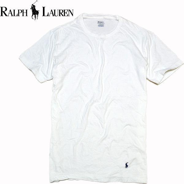 ラルフローレンRL無地Tシャツ画像@古着屋カチカチ07