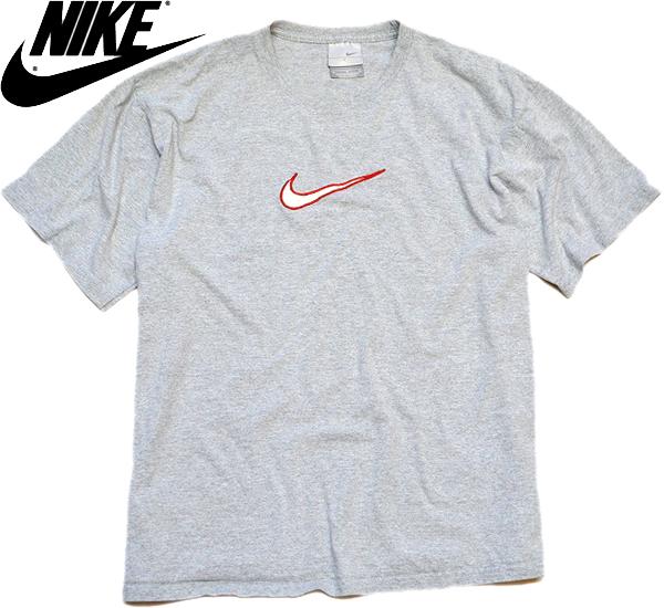 90s NikeナイキTシャツ画像@古着屋カチカチ01