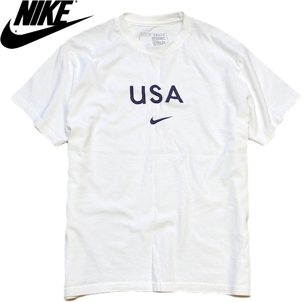 90s NikeナイキTシャツ画像@古着屋カチカチ06