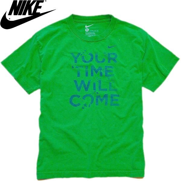 90s NikeナイキTシャツ画像@古着屋カチカチ08