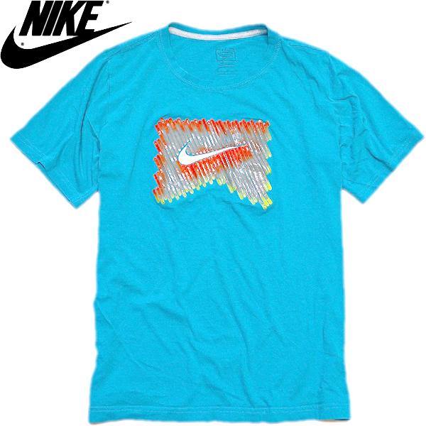 90s NikeナイキTシャツ画像@古着屋カチカチ09
