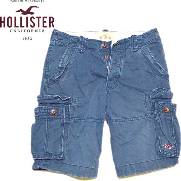 HollisterホリスターShortsショートパンツ@古着屋カチカチ03