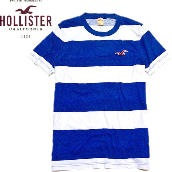 HOLLISTER TeesホリスターTシャツ画像サーフ@古着屋カチカチ01
