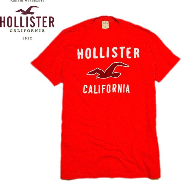 HOLLISTER TeesホリスターTシャツ画像サーフ@古着屋カチカチ04