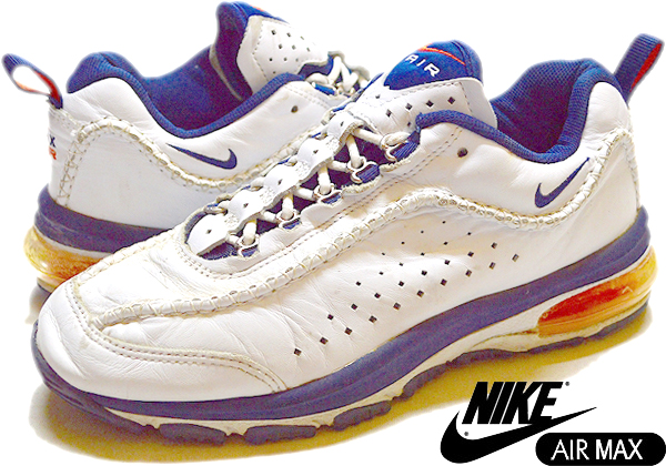 Nike Kicksナイキスニーカー画像@古着屋カチカチ04