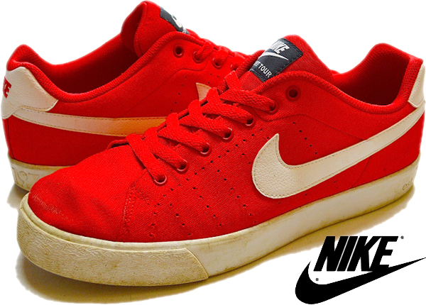 Nike Kicksナイキスニーカー画像@古着屋カチカチ05