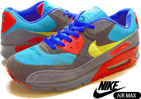 Nike Kicksナイキスニーカー画像@古着屋カチカチ08