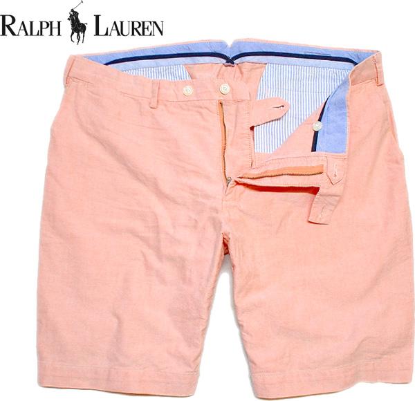 Used Ralph Shorts ラルフローレン画像ショートパンツ@古着屋カチカチ画像04
