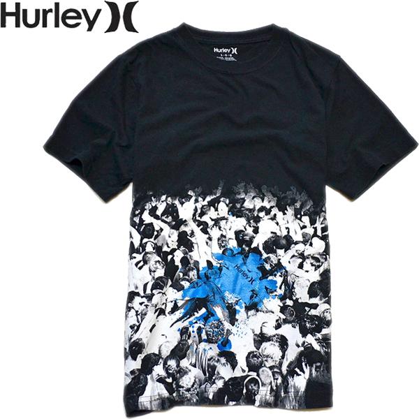 ハーレーHurleyプリントTシャツ@古着屋カチカチ (7)