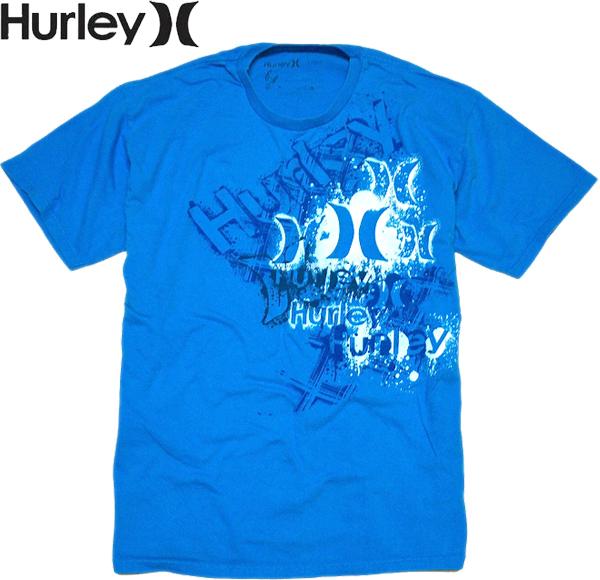 ハーレーHurleyプリントTシャツ@古着屋カチカチ (3)