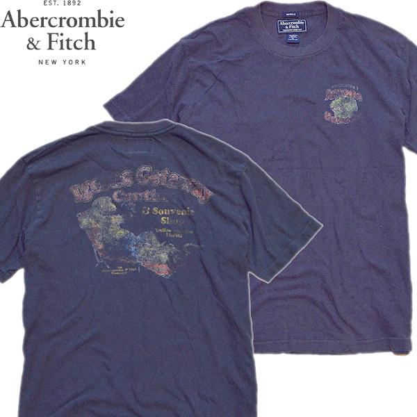 AF アバクロンビー&フィッチTシャツ画像@古着屋カチカチ03