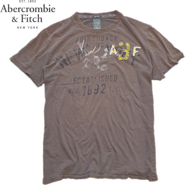 AF アバクロンビー&フィッチTシャツ画像@古着屋カチカチ05