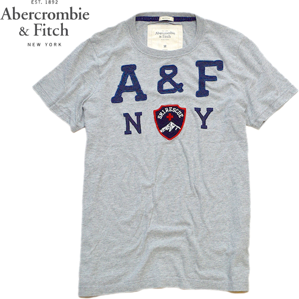AF アバクロンビー&フィッチTシャツ画像@古着屋カチカチ06