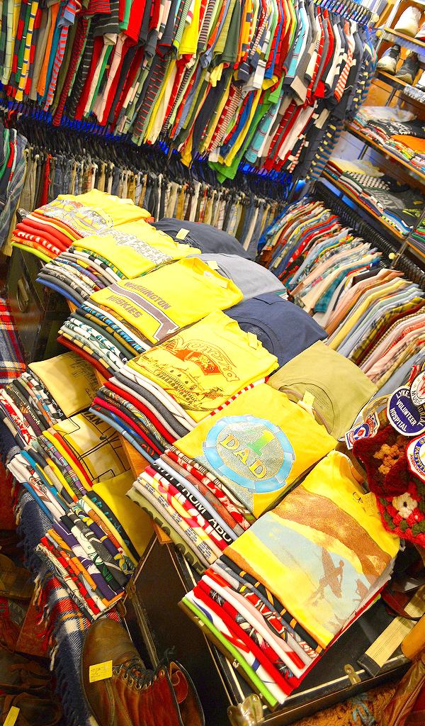 実店舗ショッピ画像@古着屋カチカチ02