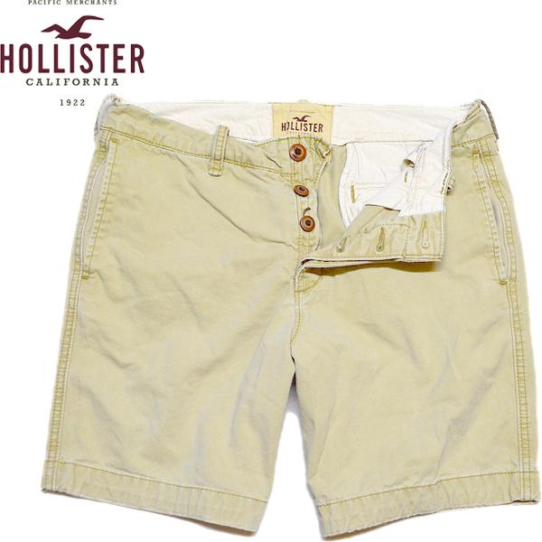 Hollister Shortsホリスターショートパンツ画像@古着屋カチカチ01