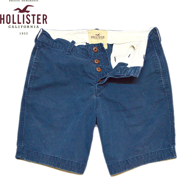 Hollister Shortsホリスターショートパンツ画像@古着屋カチカチ04