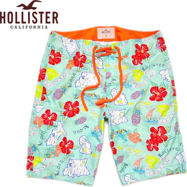 Hollister Shortsホリスターショートパンツ画像@古着屋カチカチ08