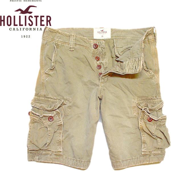 Hollister Shortsホリスターショートパンツ画像@古着屋カチカチ09