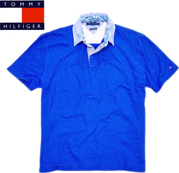 USEDブランドポロシャツ画像@古着屋カチカチ07