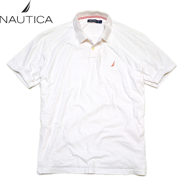 USEDブランドポロシャツ画像@古着屋カチカチ010