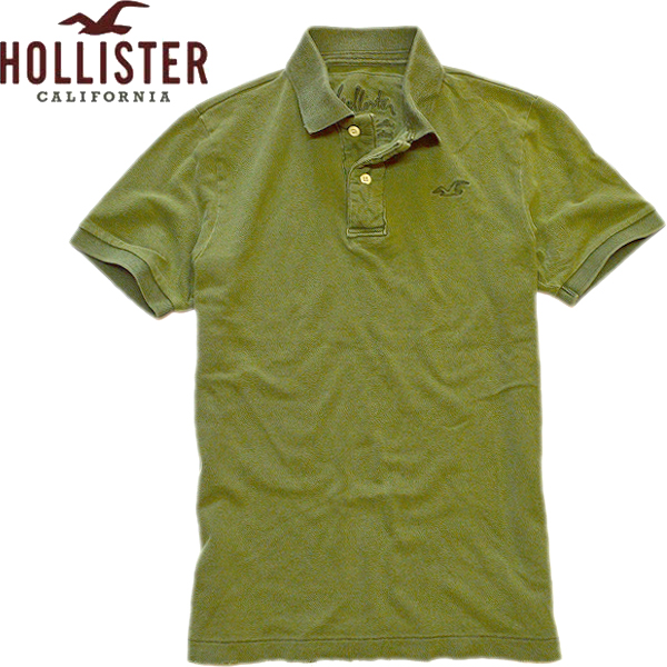 USEDブランドポロシャツ画像@古着屋カチカチ011