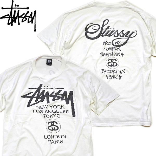 UsedストリートブランドTシャツ画像@古着屋カチカチ08