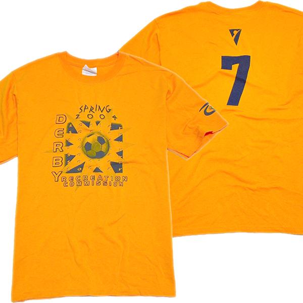 背番号Tシャツ夏物@古着屋カチカチ (10)