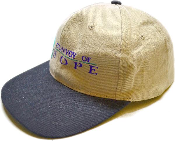 80s 90s Cap帽子キャップ画像@古着屋カチカチ03