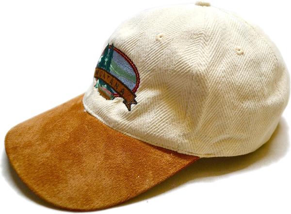 80s 90s Cap帽子キャップ画像@古着屋カチカチ05