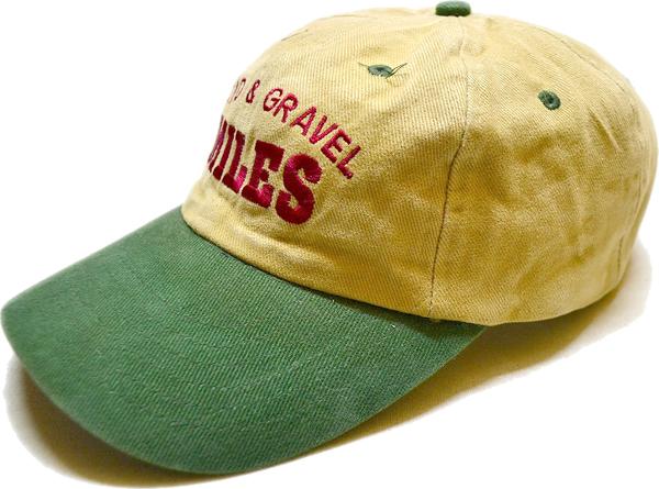 80s 90s Cap帽子キャップ画像@古着屋カチカチ010