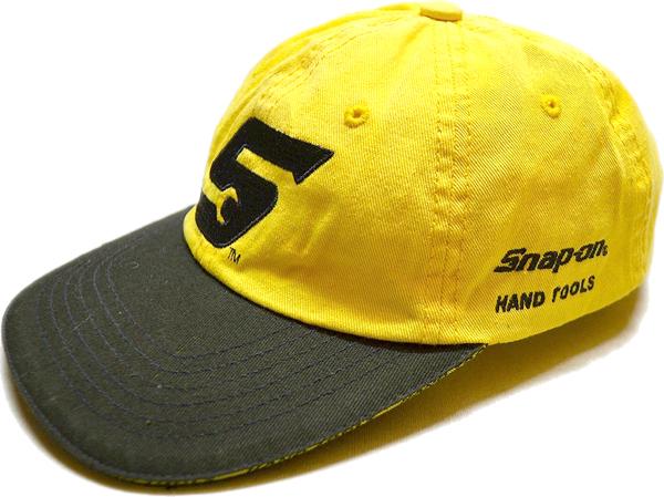 80s 90s Cap帽子キャップ画像@古着屋カチカチ011