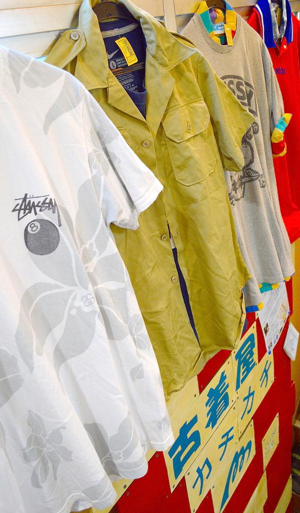 7月ラストSALE2016店内画像@古着屋カチカチ010