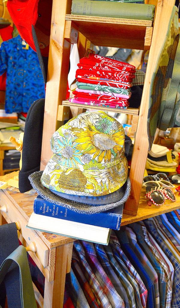 7月ラストSALE2016店内画像@古着屋カチカチ012