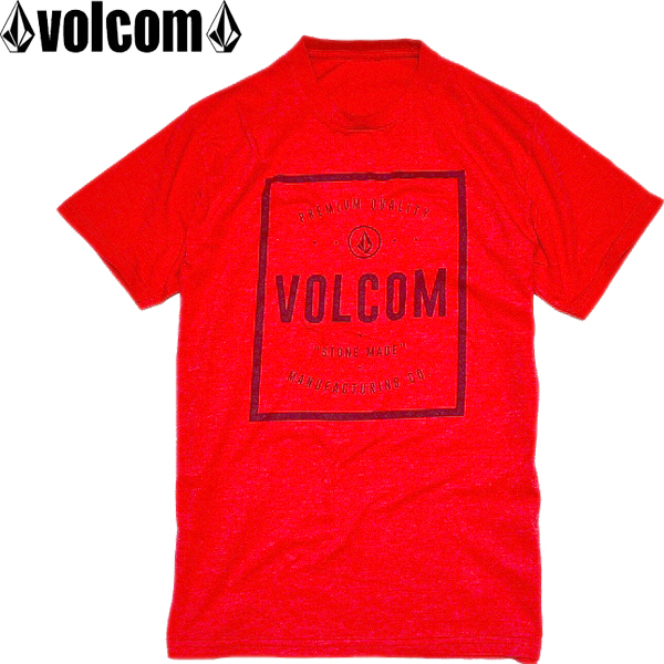 UsedボルコムVOLCOM Tシャツ画像@古着屋カチカチ03