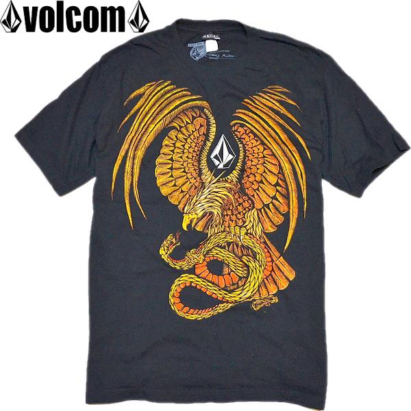 UsedボルコムVOLCOM Tシャツ画像@古着屋カチカチ04